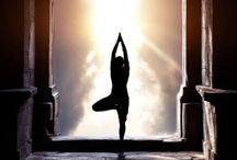 Yogalosophy. / Yoga and philosophy, where mind and body unite in spirit.