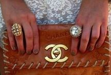 Accessory Report / by Michal Golan Jewelry