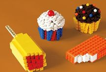 Lego - Building Blocks of Life / Fun for all ages!