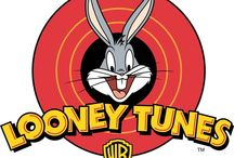 Looney Tunes / That's all Folks!