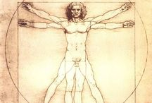 Leonardo Da Vinci / The greatest artist, anatomist, inventor and scientist of all time!