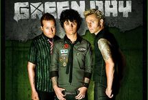 Green Day / Green Day is an American punk rock band formed in 1986 by vocalist/guitarist Billie Joe Armstrong and bassist Mike Dirnt. For much of their career, the band has been a trio with drummer Tré Cool, who replaced former drummer John Kiffmeyer in 1990. In 2012, guitarist Jason White became a full-time member after having performed with the band as a session and touring member since 1999. They are one of the world's best-selling bands of all time, having sold more than 75 million records worldwide.