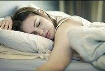Sleeping Tips / Sleeping tips on how to get a good night's sleep