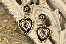 Hearts / by Michal Golan Jewelry