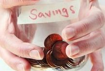 Money saving tips / Helpful tips and clever tricks to save you money