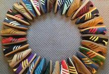 Sneakers Varie