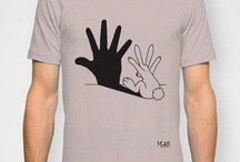 T-shirt and design