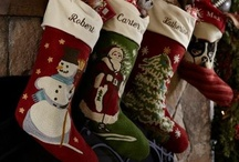 Stockings Were Hung...