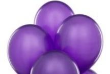 Violet - Purple