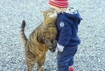 Awwwwww.....dorable. / Fair warning. You might need a shot of insulin to safely view this board. :) / by Janeen Goeller