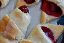Muffins/Breads/Biscuits