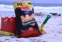New York Style Summertime Snacks
