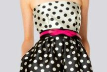Lunares - Polka dots