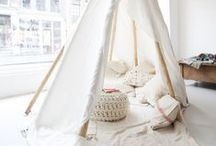 Teepees, Tents and Cabin