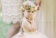 Kids in Weddings