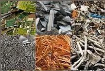 Metals Recycling