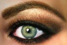 To The Face / Ayo makeup / by Sarah Kranau