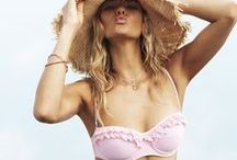 Bikinis & Swimsuits