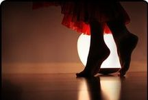 Dance / Movement of the soul / by Michaela Thompson