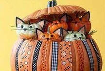 Ősz,Halloween