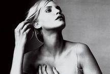 IRVING PENN⚜️⚜️⚜️ / Fashion photographer.