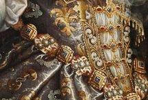 1485-1602 / Tudor / Elizabethan Era