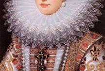 1603-1713 / Stuart Period (including: Jacobean1603–1625, Caroline 1625–1649, (Interregnum) 1649–1660, Restoration 1660–1688.)