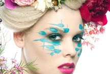 Floral / Botanical prints.