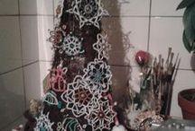 mandala / beads