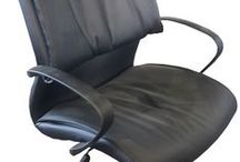 Chairs / Quality used office furniture!!