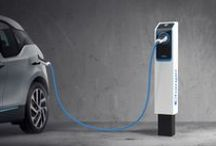 [MAFORM] Electric Car Chargers / Electric car charger station design