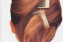 Girl: HAIR