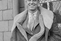 MENSWEAR: 1930-1939