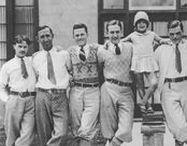 MENSWEAR: 1920-1929