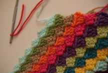 Crochet / by Lunye Fowler