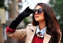 My Style  / by Bethany Clark