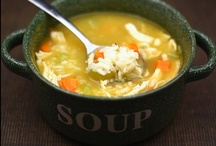 Tummy: Soups