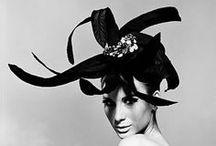 Glamour With Hat