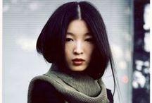 Hair business / Braveness