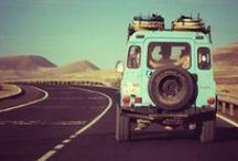 Travel / World Domination!!! Muahahaha!!!!