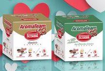 Prodotti Palombini / cialde caffè, capsule caffè, grani caffè, mcaffè macinato.