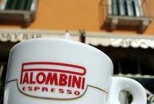 Palombini Espresso / Visita il nostro sito istituzionale, conosci la storia e la missione di Palombini.