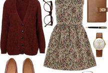 Outfits I really like