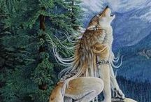 CALL OF THE NIGHT / The voice of the ancients echoes in the night and guide me on the path of truth and paganism