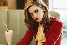 Emma Watson / by Pablo G