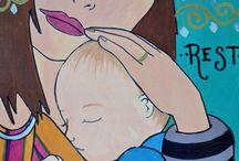 Holistic Fertility, Pregnancy and Postpartum. / Fertility, Pregnancy and New Mama Wellness- Mind, Body, and Spirit.