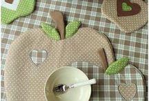 mug rug patchwork