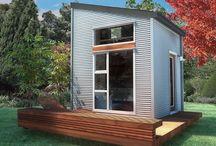 I want a tiny house! (Maybe)