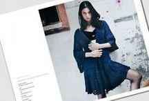 Editorial Design Portfolio / Books, Catalogues, Magazines, Flyers...touch Design with a print version. markos-esther.com