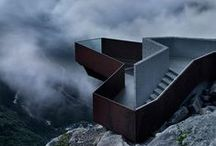 Norwegian architecture